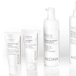 Alcina Basis Verzorging