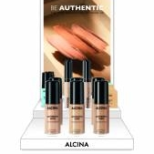 Alcina Be Authentic
