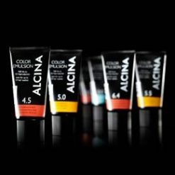 Alcina Color Emulsion