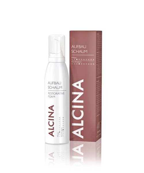 Alcina-Haircare Herstellende Mouse