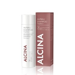 Alcina Haircare Aufbau-Shampoo Pflegefaktor 1