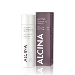 Alcina Haircare Aufbau ShampooPflegefaktor 2
