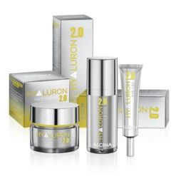 Alcina Hyaluron Actie Crème Ooggel Serum Webwinkel Voor Alcina
