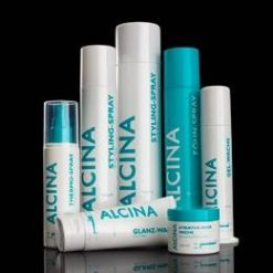 Alcina Haarstyling Natural Hold