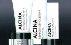 Alcina No1 Verzorging
