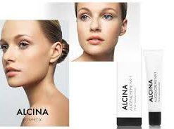 Alcina No1