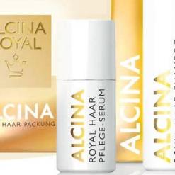 Alcina Royal
