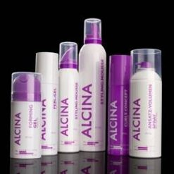 Alcina Haarstyling Strong Hold