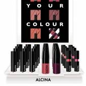 Alcina What's Your Colour Lips 2020
