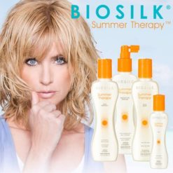 Biosilk Summer Therapy