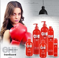 Chi 44 Iron Guard Lijn