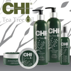 Chi Tea Tree Oil Lijn