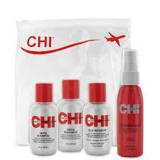Chi Travel-verpakking