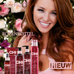 Chi Rose Hip Oil Lijn