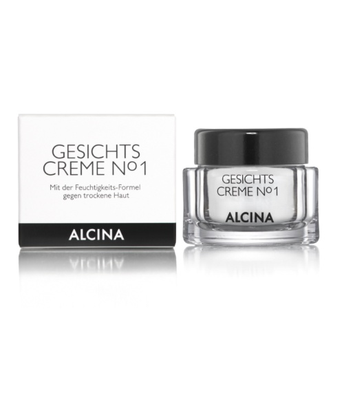 Alcina No1 Gezichtscreme