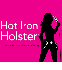 Hot Iron Holster