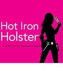 Hot Iron Holster