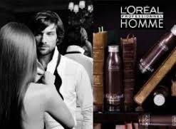 L'oréal for men
