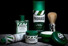 Proraso for men
