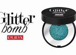 Pupa Glitter Bomb Holo Edition Eyeshadow