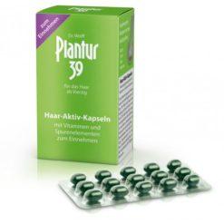 Plantur 39 Capsules